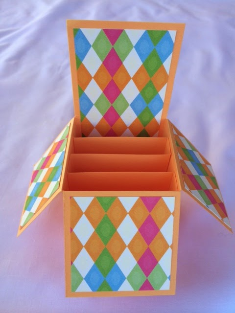 free paper box and bag templates