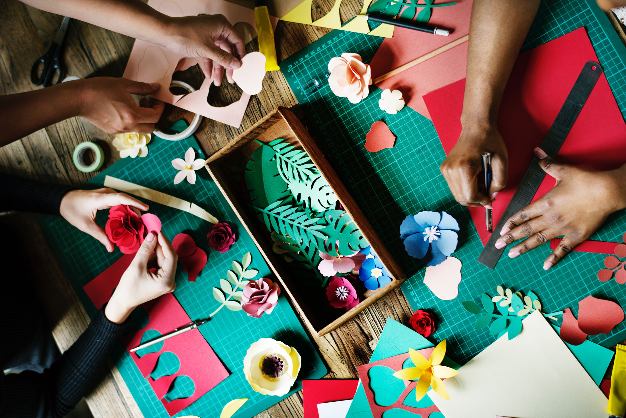 awesome gifts for paper crafters
