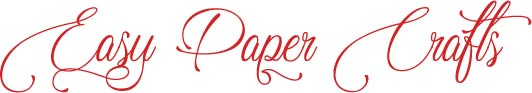 Easy Paper Crafts Logo
