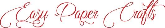 Easy Paper Crafts Logo